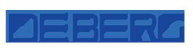 Deberg | POLISTIRENE ESPANSO Logo
